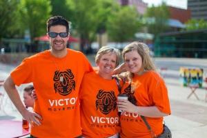 Edmonton Victor Walk