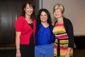 Inaugural Be Brave Luncheon