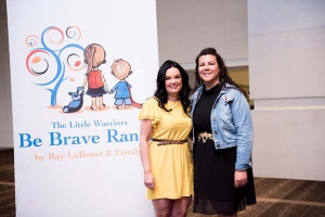 6th Annual Be Brave Luncheon