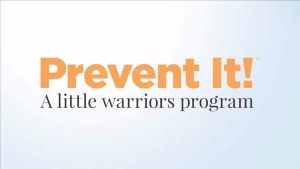Little Warriors Prevent It! Workshop