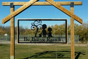 Little Warriors Be Brave Ranch