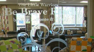 Be Brave Ranch