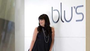 Girl Boss profile of Glori Meldrum
