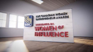 RBC Canadian Women Entrepreneur Award Finalist – Glori Meldrum